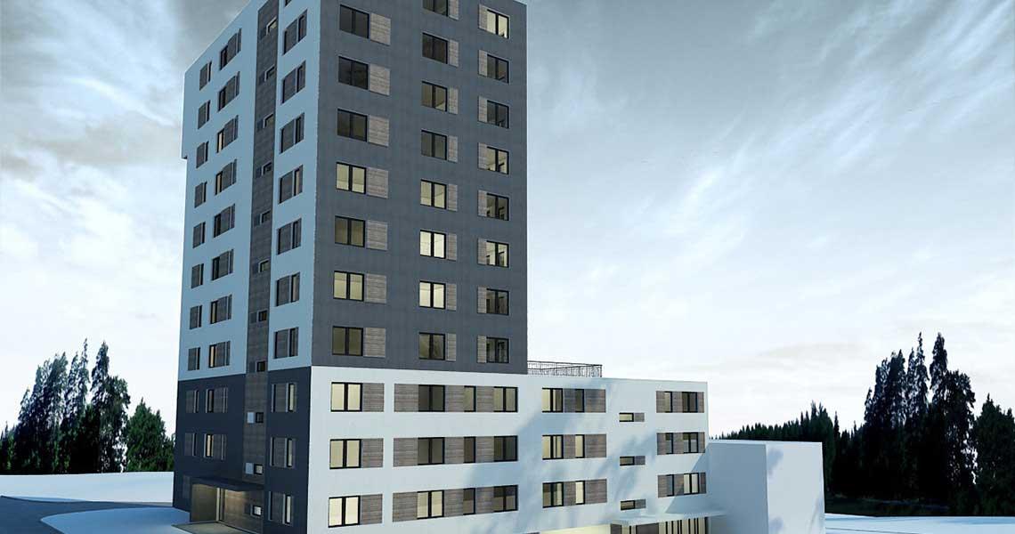 Nowe mieszkania na sprzedaż w Krakowie