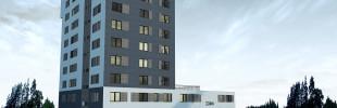 Nowe Mieszkania - Beskidzka