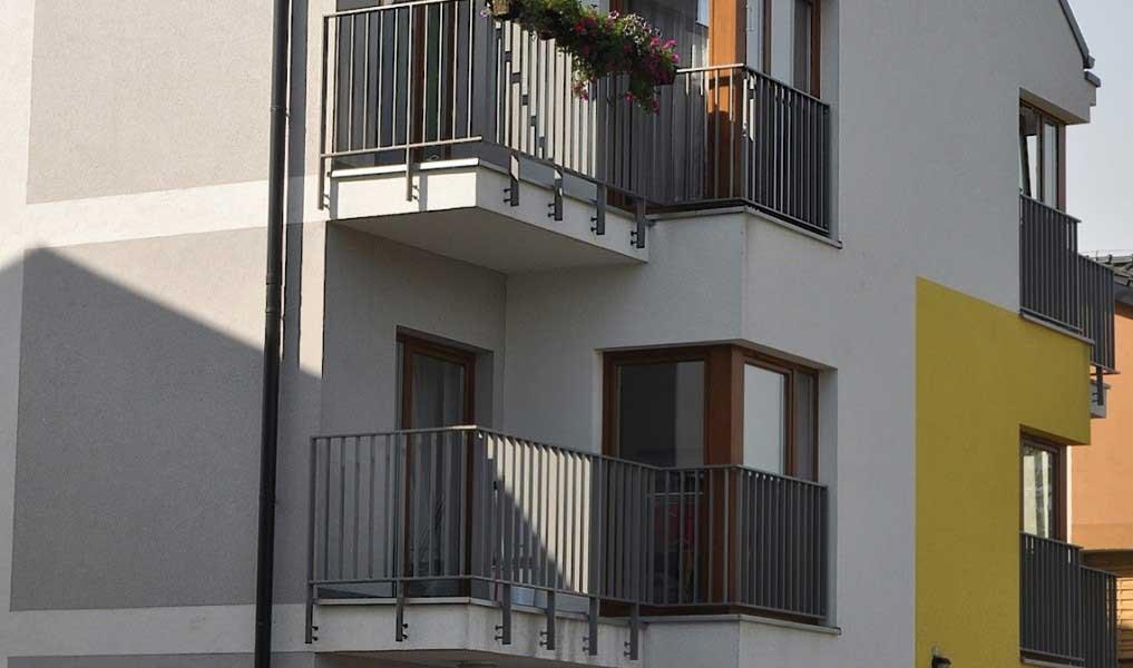 Tanie mieszkania