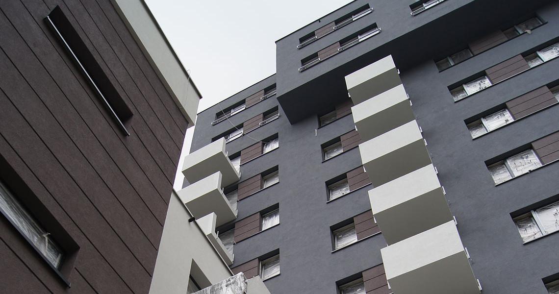 Tanie mieszkania w stanie deweloperskim