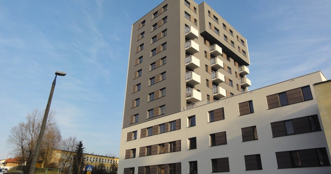 Nowa inwestycja w Krakowie