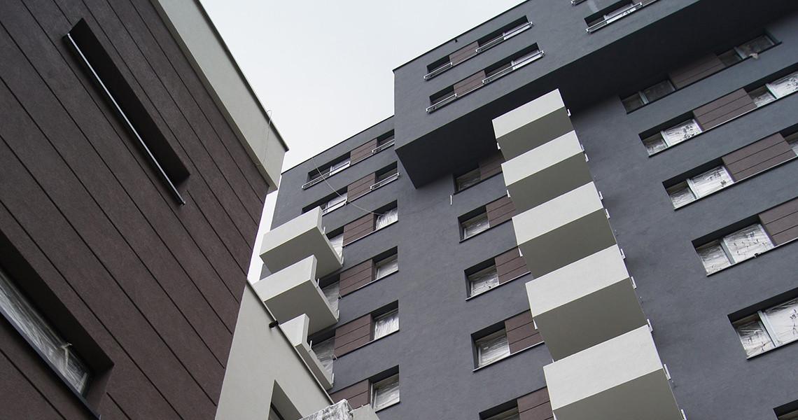 Nowe mieszkania na sprzedaż w stanie deweloperskim