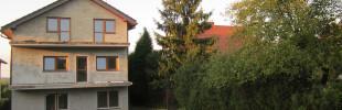 Dom dwupokoleniowy - Sidzina